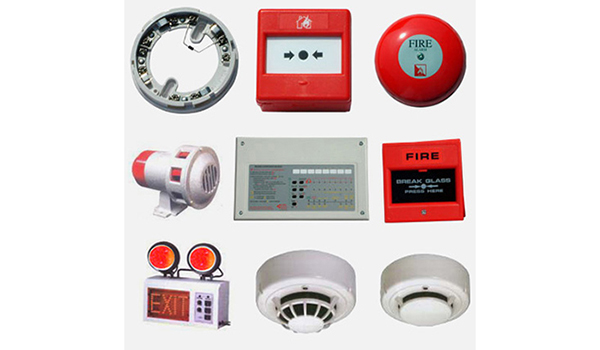 Mastech company limited accessories fire alarm sciox Gallery